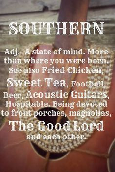southern sassy sayings | Southern Definition #country #quotes