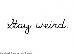 black and white, quotes, weird