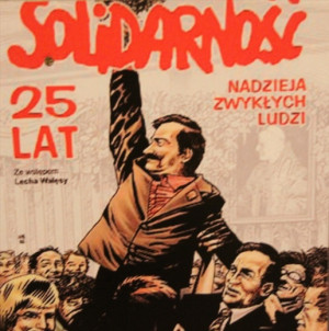 Solidarity: The Roads to Freedom Exhibit