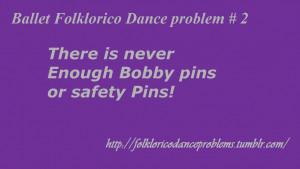 Folklorico Dance Problem # 2