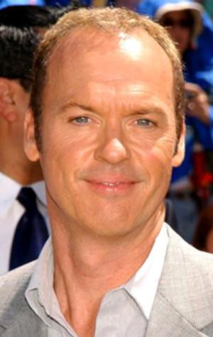 Dr. Dorcas – Michael Keaton