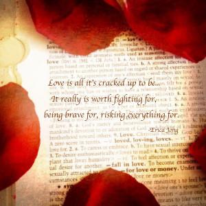 Inspirational Quote Sunday – 6