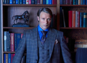 Mads Mikkelsen talks 'Hannibal':