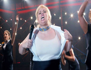 Previous Next Rebel Wilson in Pitch Perfect Movie Image #14