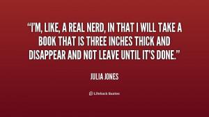 Nerd Quotes