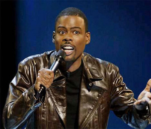 Chris Rock - Black Stand Up Comedian - Free Funny Videos