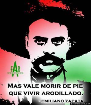 Emiliano Zapata Image