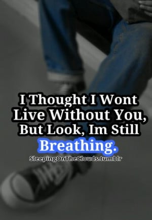 Hplyrikz Quotes Broken Heart