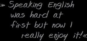 Appreciation of Language