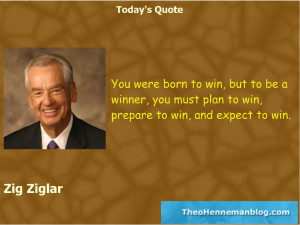 Today's quote Monday May 4th 2015
