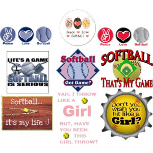 quotes for softball. quotes for softball. Stuff I Luv- Softball quotes