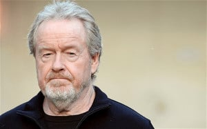 Ridley Scott is to take part in a project documenting the first ...