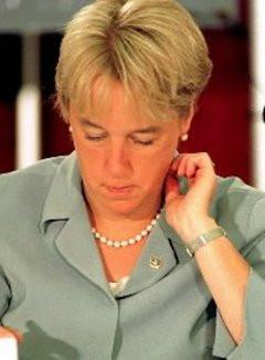 Sen. Patty Murray, D-Washington, unaware anyone makes anything in ...
