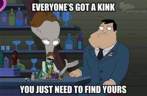 Rogers American, American Daddy, Roger Smith American Dad, American ...