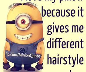 Minion Quotes - Timeline Photos | via Facebook