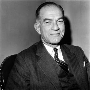 William Fulbright