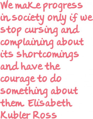 stop cursing!
