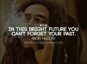 words to live by. #quotes #bobmarley #reggae
