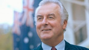 Gough Whitlam's life after politics