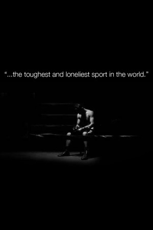 Boxing Quotes Motivational