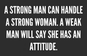 Strong men