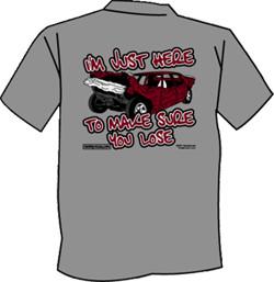 Demo Derby Shirt Designs