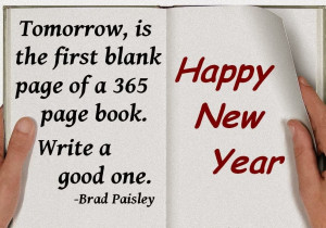 Top 10 Happy New Year Quotes 2015