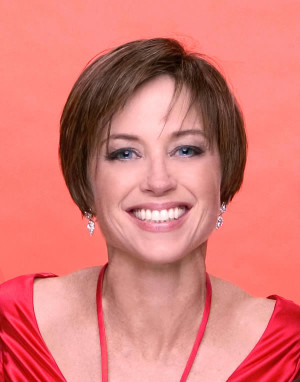 Dorothy Hamill Wedge Pictures
