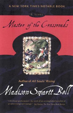 """Start by marking """"Master of the Crossroads"""" as Want to Read:"""