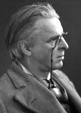 William Butler Yeats born in Dublin was a Nobel Prize winner and poet ...
