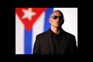 Pitbull Rapper Pictures Image Gallery