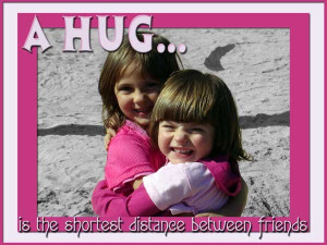 Awesome hug quotes photos for facebook 2 b342df89