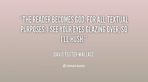 David Foster Wallace Quotes Athletes Today | Updat