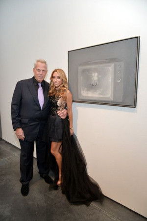 Steve Tisch Photos: LACMA 50th Anniversary Gala Sponsored By Christies ...