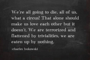 22 Beautiful Death-related Quotes