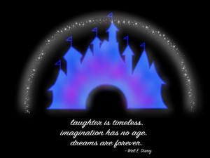 Disney.com/Create - Walt E. Disney Quote - AppleJack_Love
