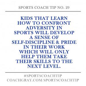 Good Sportsmanship Quotes for Parents