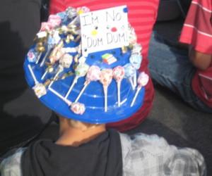 HEMET: McSweeny students put on their thinking caps