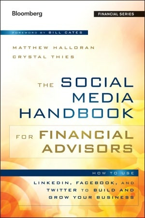 The Social Media Handbook for Financial Advisors: How to Use LinkedIn ...