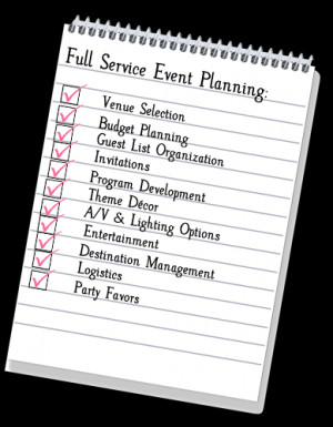 10 years to planning special events. Her expertise spans from planning ...