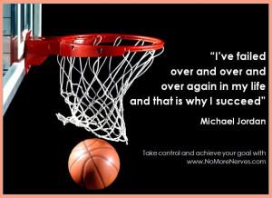 quotes basketball michael jordan success inspire wallpaper wallpaper