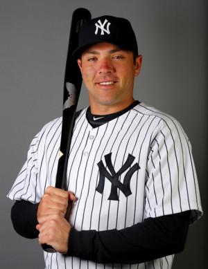 Austin Romine Austin Romine 55 of the New York Yankees poses for a
