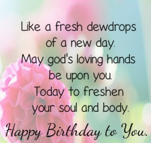 30 + Best Birthday Quotes For You