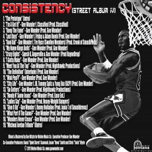 ... 1024x1024 DOWNLOAD: Gee Wunder Consistency [Street Album IV