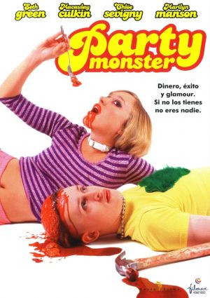 party monster movie poster - photo #17