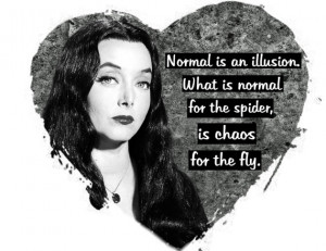 Morticia Addams Quote Shirt ALL SIZES Addams Family