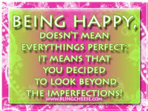 Being Happy Moving On Quotes