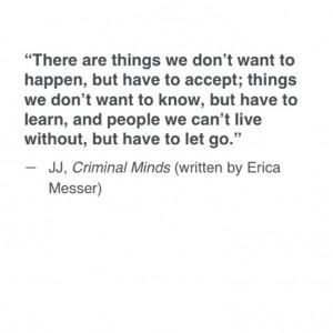 Criminal Minds Quotes Tumblr Criminal Mind Best Quote