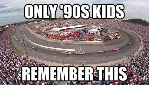 Funny Nascar Quotes Quote originally posted by