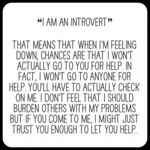 introvert quotes tumblr